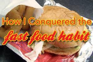 fast-food-habit