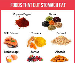 food that cut fat