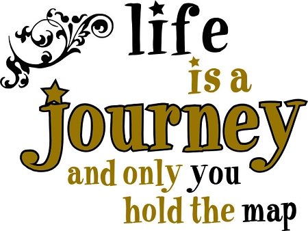 life_is_a_journey_and_only_you_hold_the_map