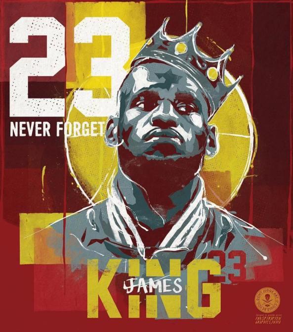 king-james-23