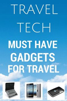 travel-gadget