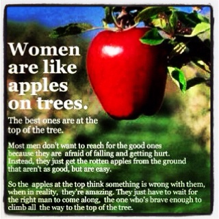 women-like-apples