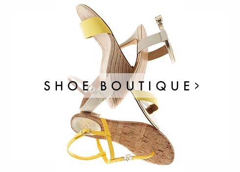 Shoe botique