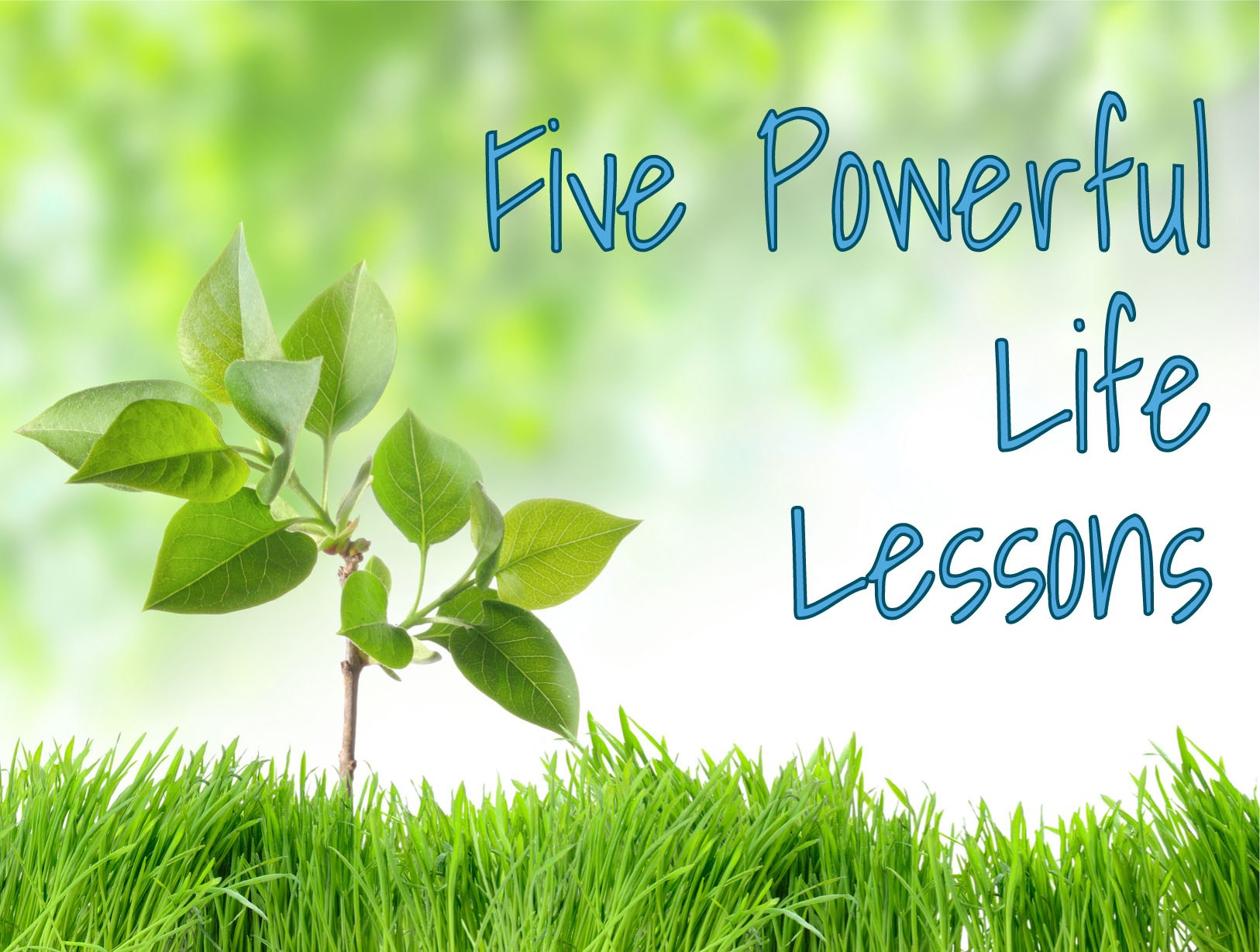 Five Lessons_2